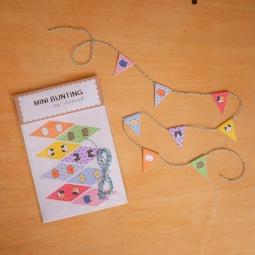 Mini Bunting Kit