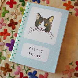 Pretty Kitties Zine