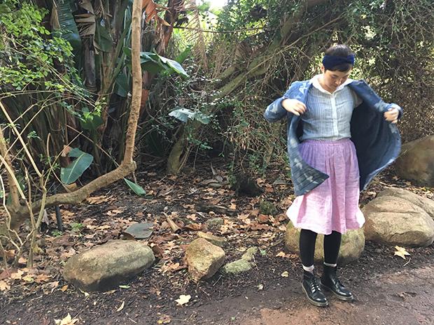 skirt 01